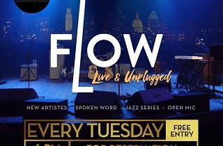 Flow live & Unplugged