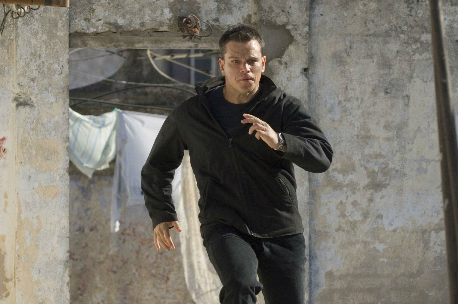 'Jason Bourne'