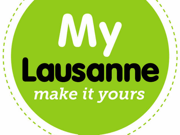 Get social with Lausanne