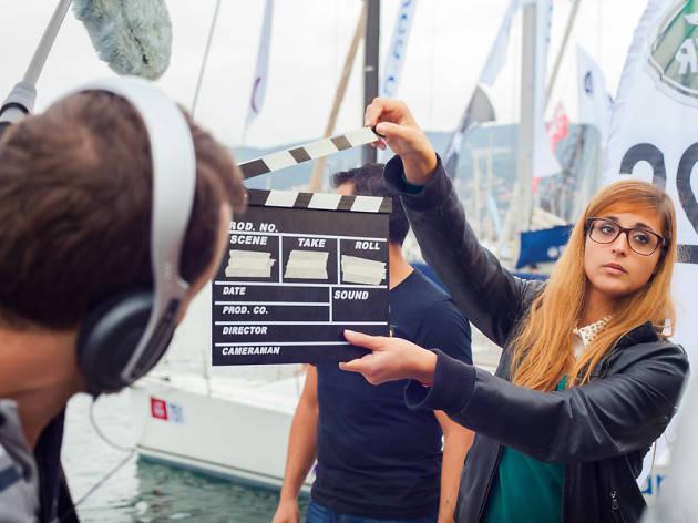 T'agrada fer cinema? Guanya 4.000 euros per rodar la teva pel·lícula!