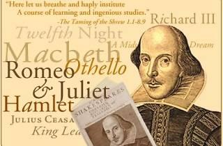 Exploring English: Shakespeare