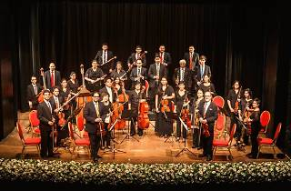 Chamber Music Society of Colombo
