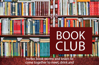 SAI Book Club,SAI Wine & Champagne,Accra/Ghana