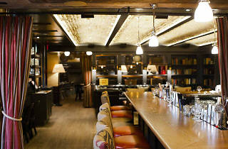 PARK Restaurant & Bar