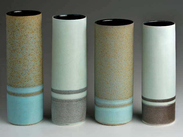 Emily Myers's Four Cylinders