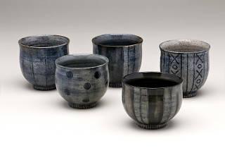 Ceramics in the City