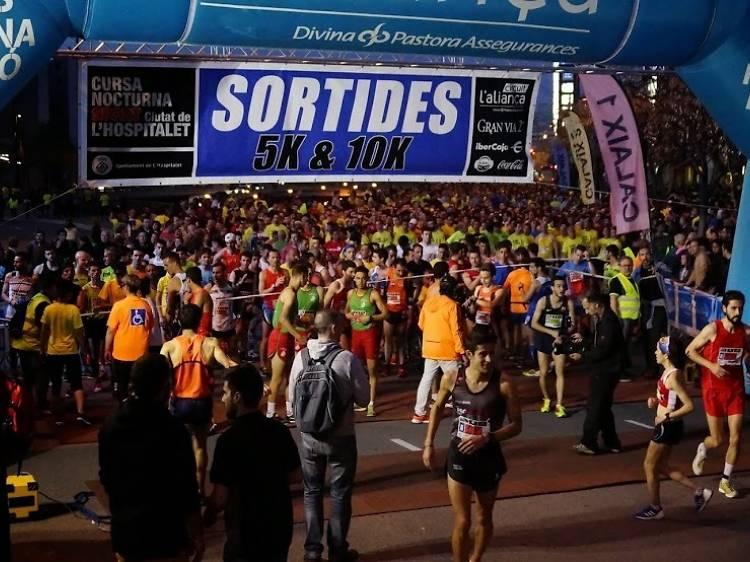 Cursa Nocturna Sport Ciutat de l'Hospitalet