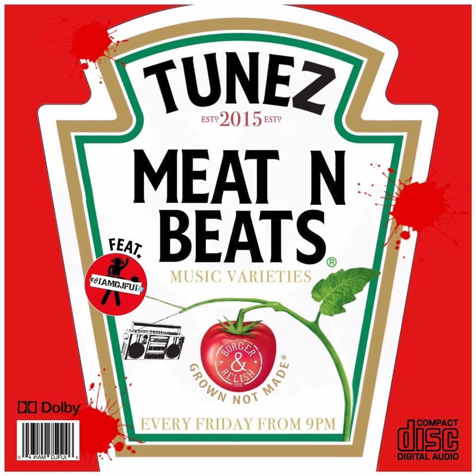 Meats N' Beats
