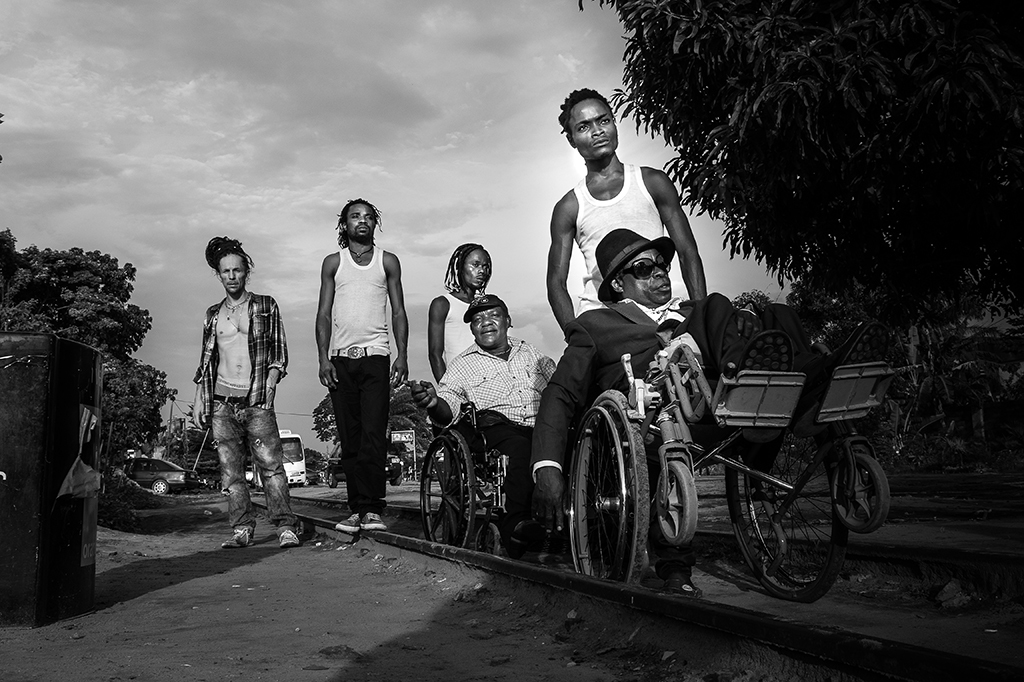 Mbongwana Star + Dos Santos Antibeat Orchestra
