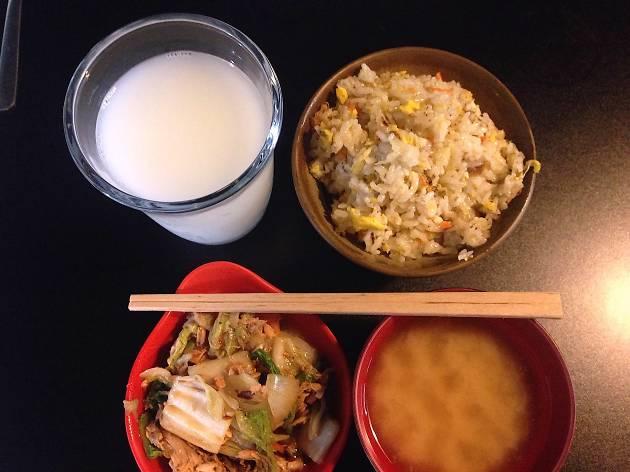 IDE Gourmet Oriental