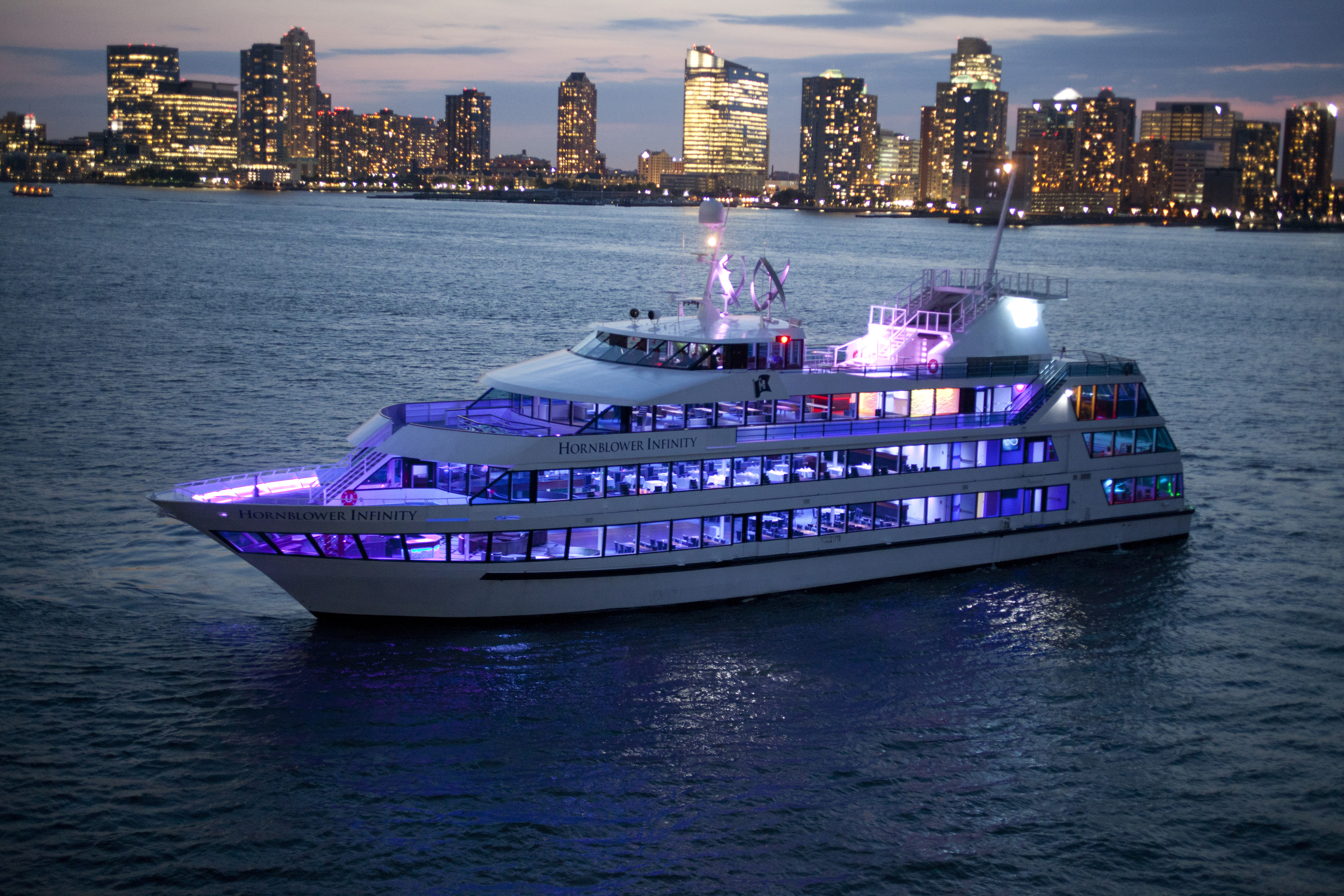 The best boat tours in NYC