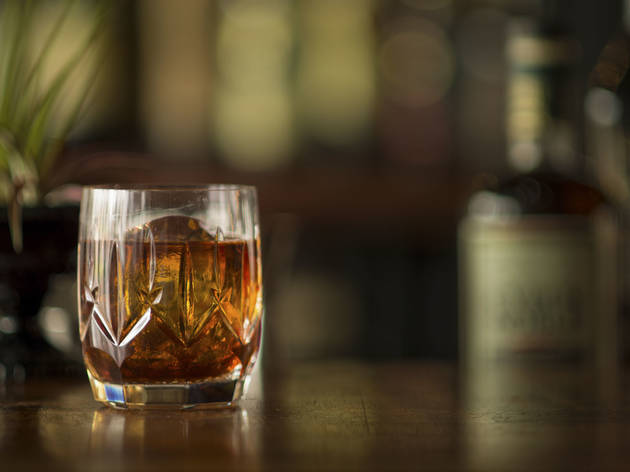 The 7 best old-fashioneds in Chicago