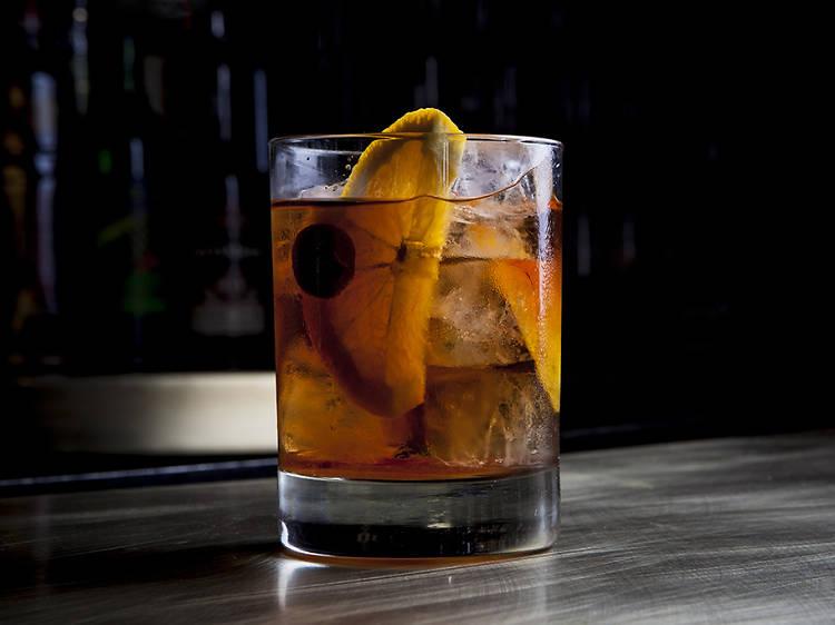 Les 10 meilleurs Old Fashioned de NYC