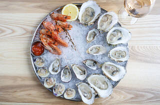(Photograph: Courtesy Select Oyster Bar)