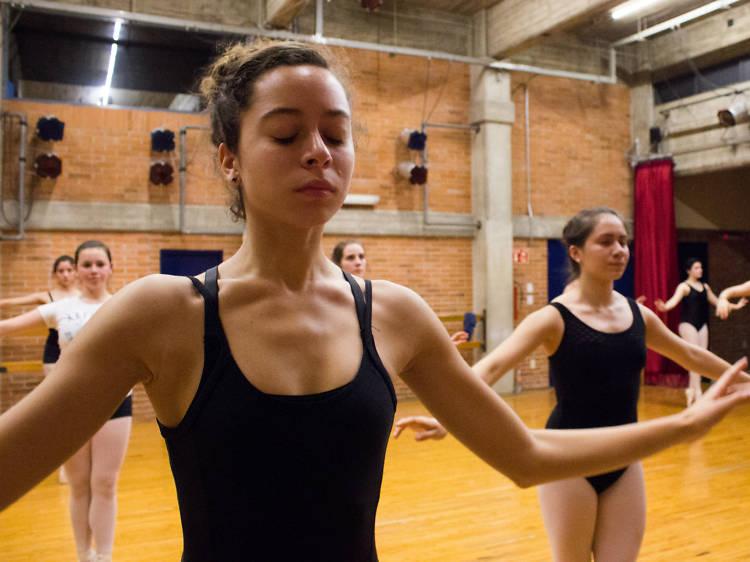 Escuela de Ballet del Valle