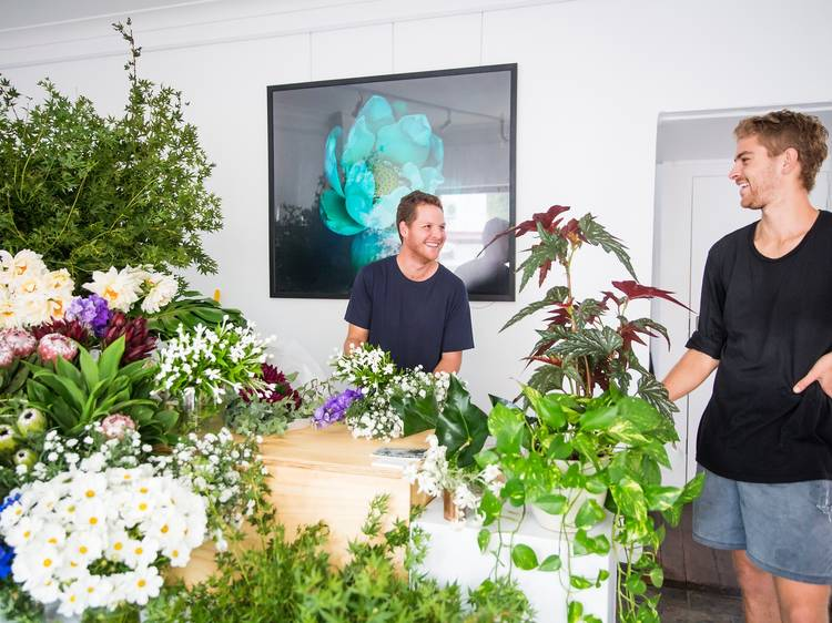 The best flower delivery services in Sydney