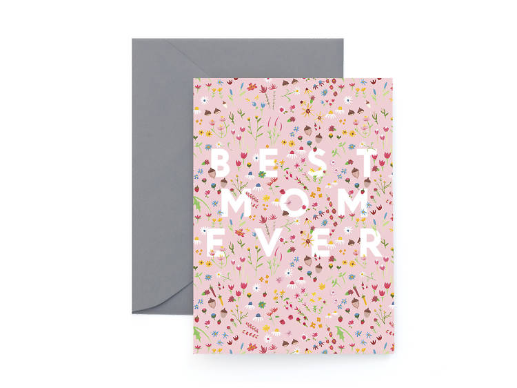 The best Mother's Day cards for your mom