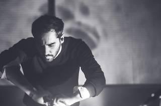 Saycet x DJ Anoraak