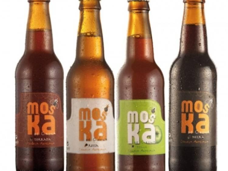 Cervesa Moska