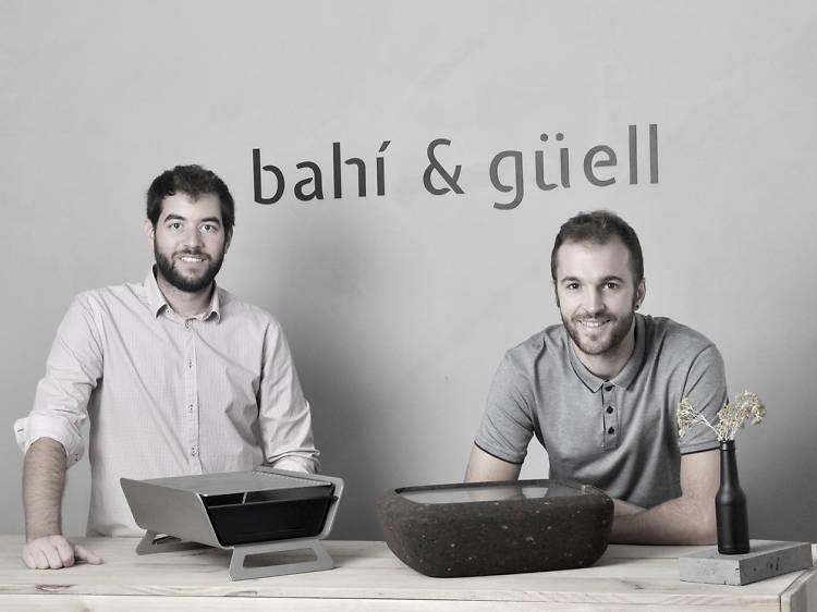 Bahí & Güell