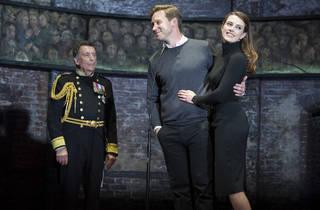 Original file King Charles III Almeida Theatre touring 2016 Sydney Theatre Company production shot 01 UK 2015 photographer credit Richard Hubert Smith