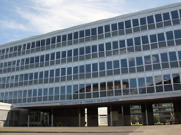 École de Commerce Nicolas-Bouvier
