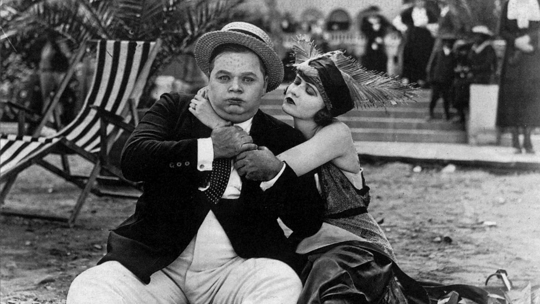 « Fatty » Arbuckle : la résurrection d'un génie maudit du cinéma burlesque