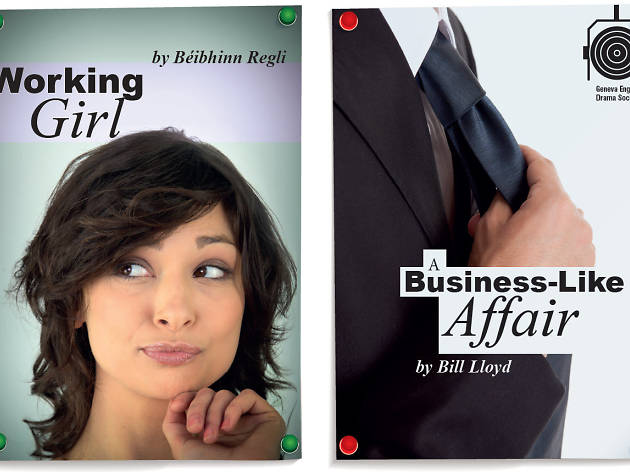 Working Girl and A Business-Like Affair