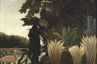 Douanier Rousseau (© RMN-Grand Palais (musée d'Orsay)/Hervé Lewandowski)