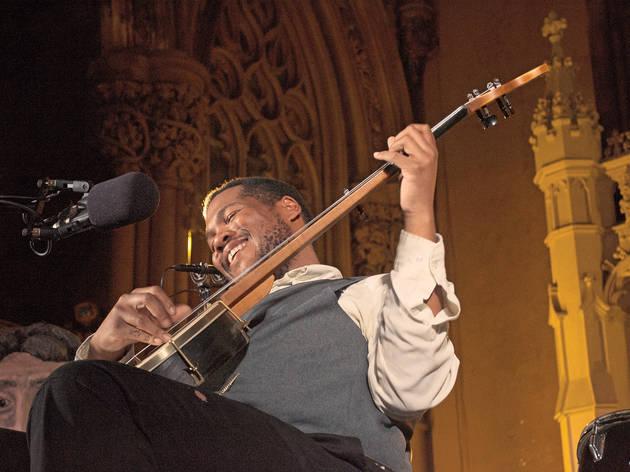Brooklyn Folk Festival announces its 2017 lineup