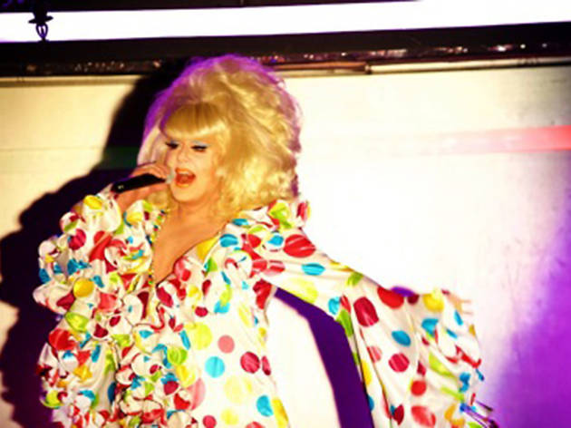Lady Bunny: Trans-Jester