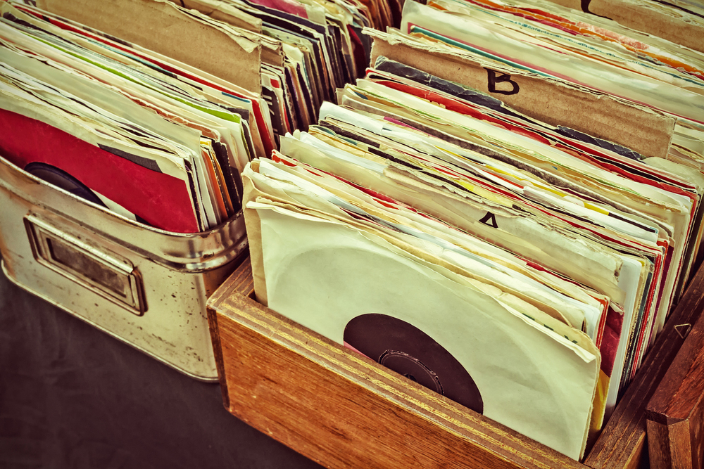 19 Best Record Stores in NYC For Finding New Music and Rare