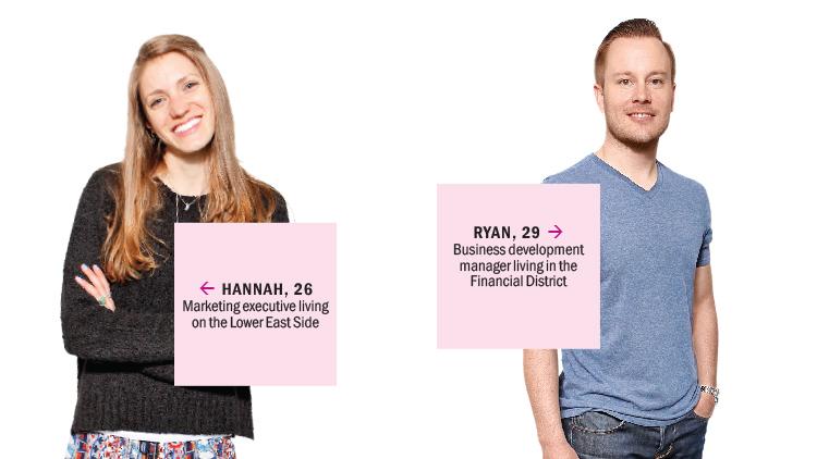 Meet the Undateables: Hannah and Ryan