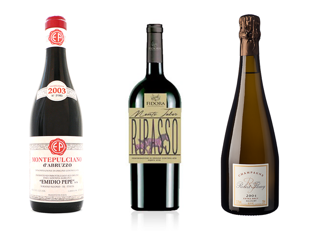 Natural wine recommendations from importers!