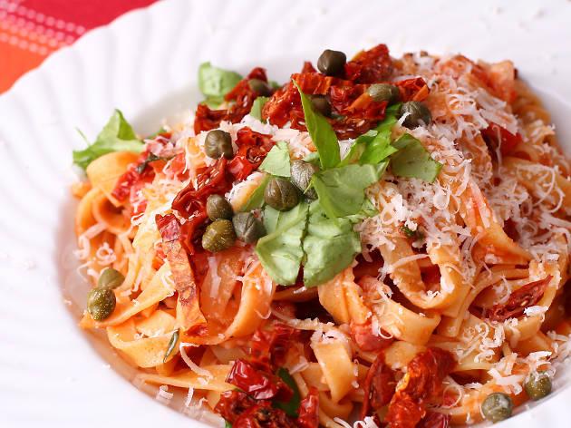 Generic pasta image