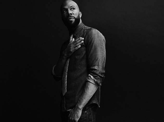 Common featuring Talib Kweli