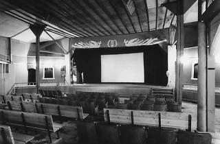 写真展 映画館