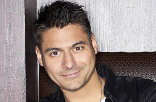 Danny Bhoy: Please Untick This Box