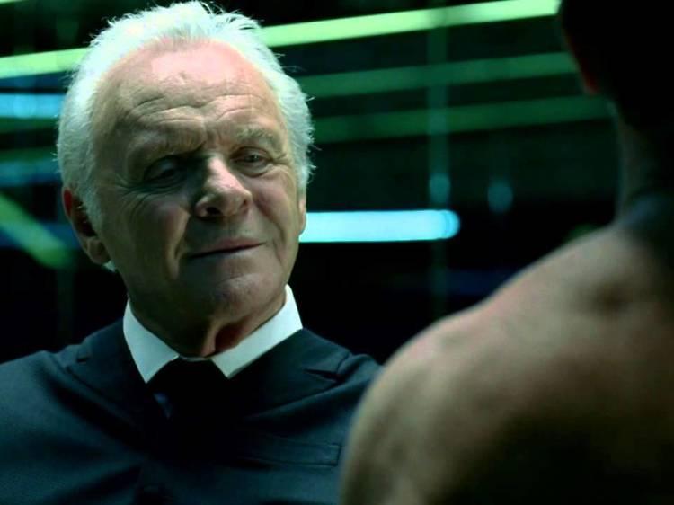 Si t'agrada 'The expanse', t'agradarà 'Westworld'