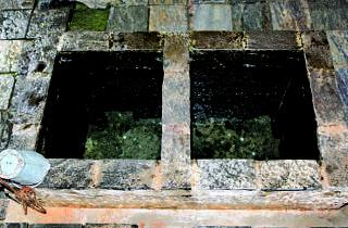 Hot Water Springs Kanniya