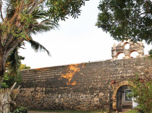 Kalpitiya Fort