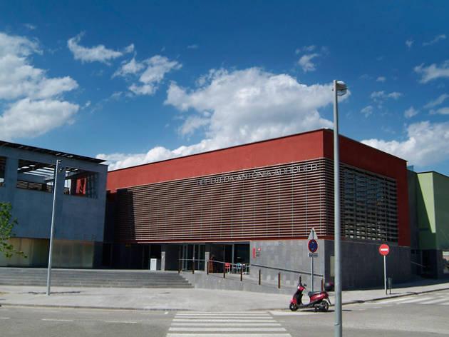Biblioteca Antònia Adroher