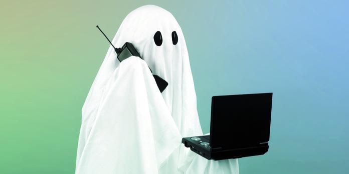 Extra fantômes - Les vrais, les faux, l'incertain