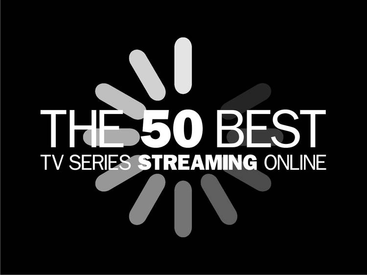 The 50 best TV series streaming online now in the UK