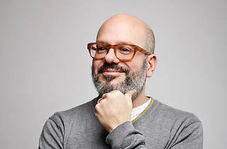 The Comedy Resistance Starring David Cross, Maria Bamford, Ted Leo and Friends