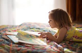 Fira del Llibre Infantil i Juvenil