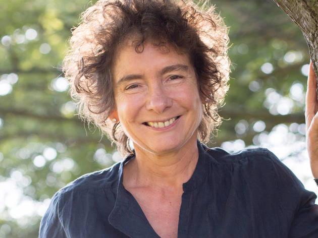 Jeanette Winterson profile
