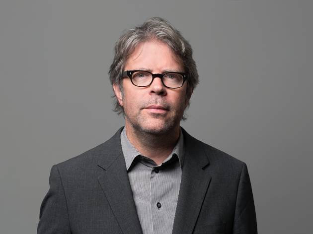 Profile image of Jonathan Franzen