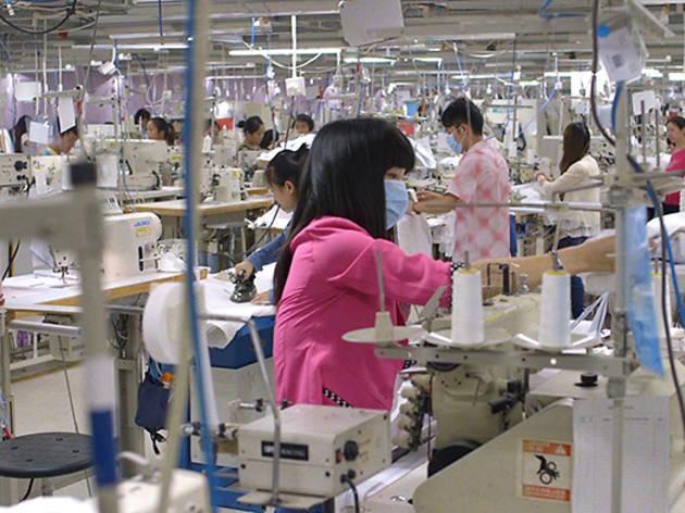Fashion Revolution Penang