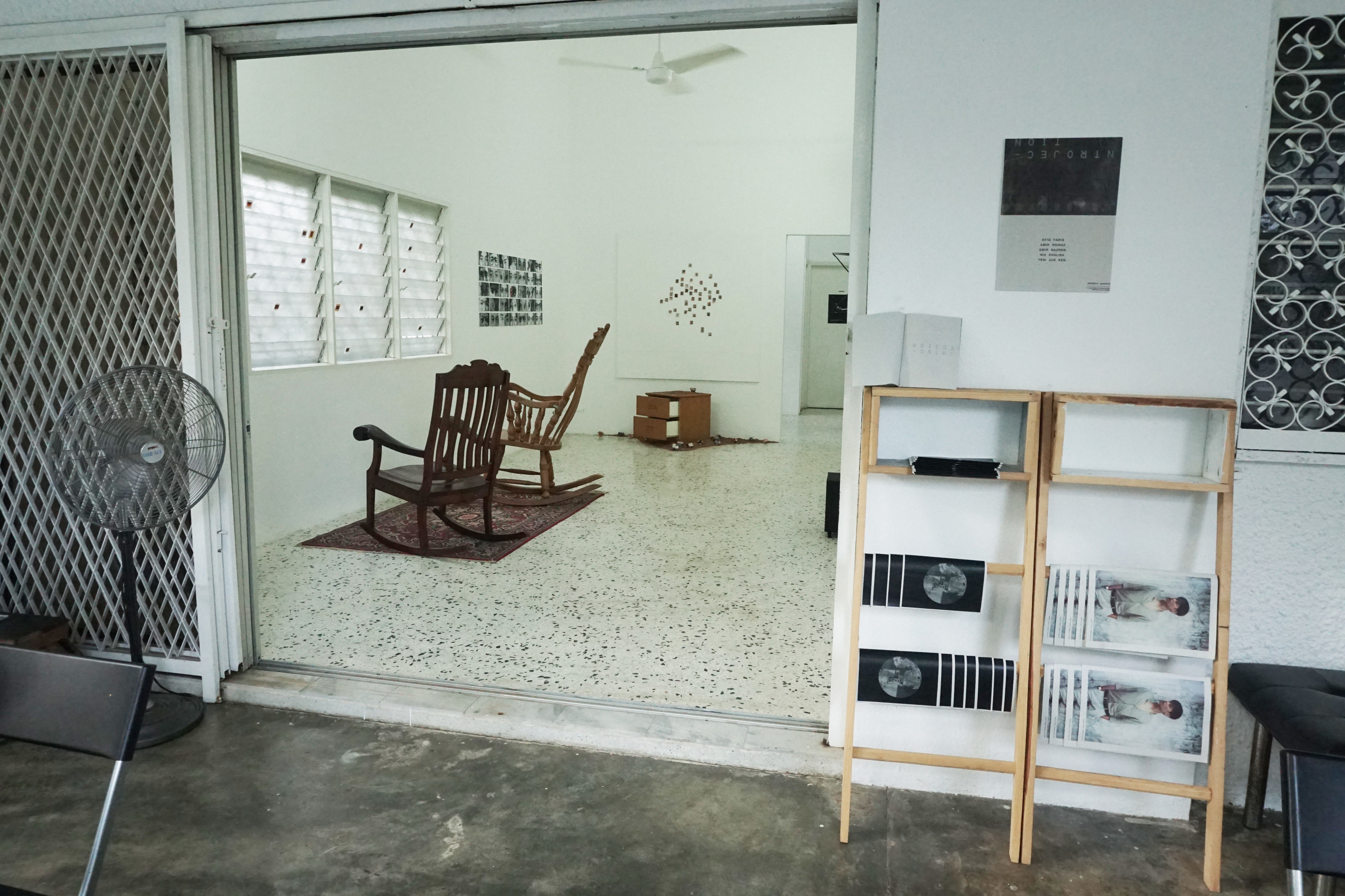 The best independent art galleries in KL